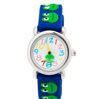 Waterproof Kid Watches Children Silicone Wristwatches frog Brand Quartz Wrist Watch Baby For Girls Boys Fashion Casual Reloj