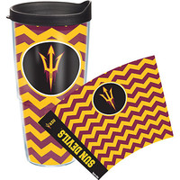Arizona State University Sun Devils 24 oz. Tumbler