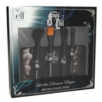 e.l.f. Disney Good vs Evil Brush Gift Set | Walgreens