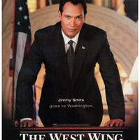 The West Wing 27x40 TV Poster (2004)