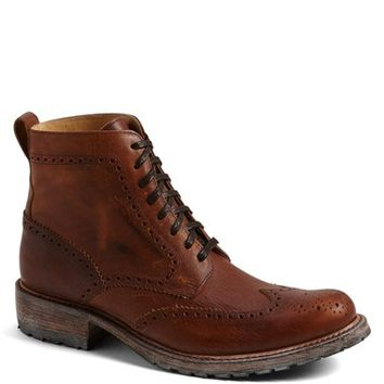 Men's Sendra 'Skye' Wingtip Boot,