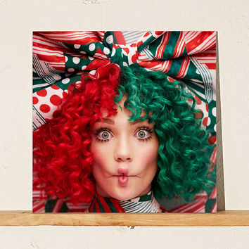 Sia - Everyday Is Christmas LP | Urban Outfitters