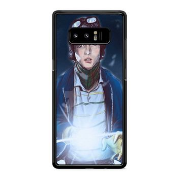 Finn Wolfhard Art 13 Samsung Galaxy Note 8 Case
