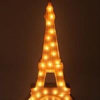 UrbanOutfitters.com > Marquee Eiffel Tower