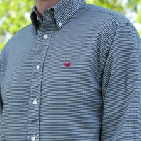 The Mackenzie Houndstooth from Southern Marsh - Collegiate - North Carolina Sate University