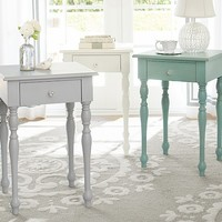 Whitney Side Table | Pottery Barn Kids