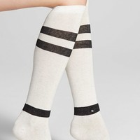 Women's Stance 'Gamer' Stripe Knee High Socks