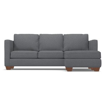 Catalina Reversible Chaise Sofa