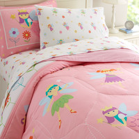 Olive Kids Fairy Princess Full Comforter - 22417