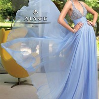 Alyce 6018 at Prom Dress Shop