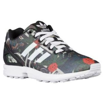 adidas Originals ZX Flux - Women's at Lady Foot Locker