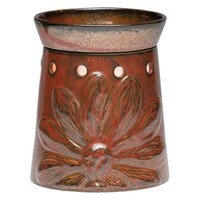 Boho Chic Scentsy Warmer DELUXE