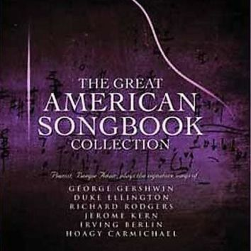 ONETOW GREAT AMERICAN SONGBOOK COLLECTION