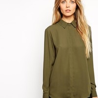 ASOS Blouse at asos.com