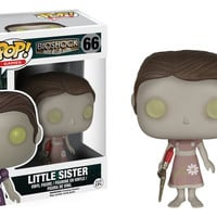 Pop! Games - Bioshock - Little Sister 66 Vinyl Figure (New)