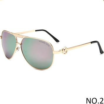 MK MICHEAL KORS 2018 New High Quality Men's and Women's Sunglasses F-ANMYJ-BCYJ NO.2