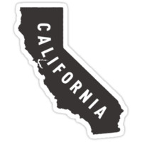 California - My home state
