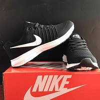 NIKE Woman Men Fashion Breathable Sneakers Sport Shoes