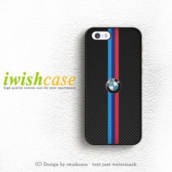 Bmw M Power German Automobile And Motorcycle iPhone 4 | 4S Case Cover