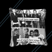 1D and 5SOS Collage Best pillow cover for you