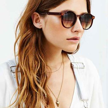 Arrow Round Sunglasses