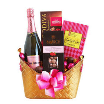 Romance and Rose Gift - Kmart