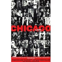 Chicago 27x40 Broadway Show Poster