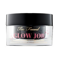 Glow Job Radiance-Boosting Glitter Face Mask - Too Faced | Sephora