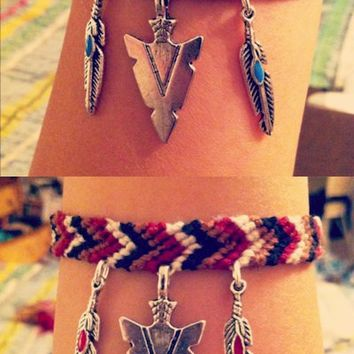 Jawbreaking — Adventurer Bracelet Set