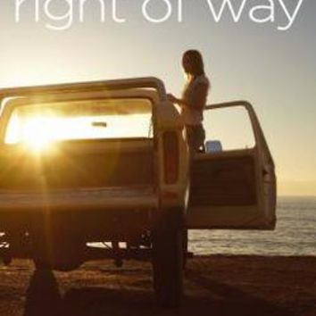 Right of Way: Lauren Barnholdt: 9781442451285: