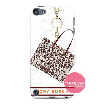 Tory Burch Kerrington Square Symphony Combo iPod Case Cover