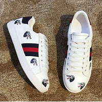 shosouvenir  GUCCI  Casual and casual white shoes  various styles