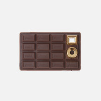 Milk Choco Chocolate Camera – Brown