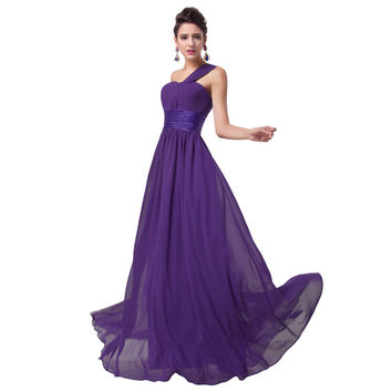 3e6b4965e53 Bridesmaid Dresses 2016 Robe Demoiselle D honneur Grace Karin On