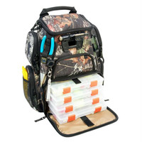 Wild River RECON Mossy Oak Compact Lighted Backpack w-4 PT3500 Trays