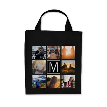 Monogram 8 Frame NGL Tote Bag