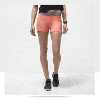 "Check it out. I found this Nike Pro Core 2.5"" Compression Women's Shorts at Nike online."