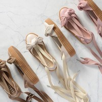 PUMA x Fenty Bow Creeper Sandal One-nice™
