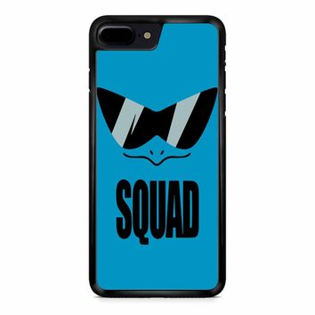 Squirtle Squad iPhone 8 Plus Case
