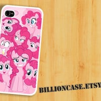 My Little Pony - iPhone 4 Case iPhone 5 Case iPhone 4s Case idea case Galaxy Case Unique case