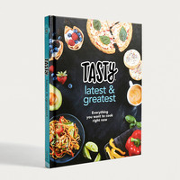 Tasty: Latest & Greatest By Tasty | Urban Outfitters
