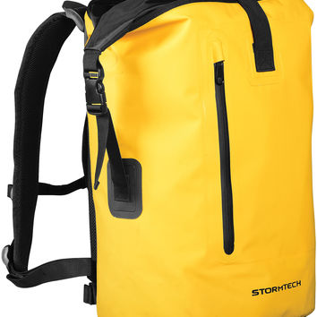 AQUARIUS WATERPROOF BACKPACK - Stormtech