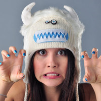 Yuki The Yeti Hat | SnorgTees