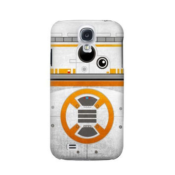 P2779 BB-8 Rolling Droid Minimalist Phone Case For Samsung Galaxy S4 mini