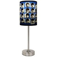 The Beatles A Hard Day's Night Lamp