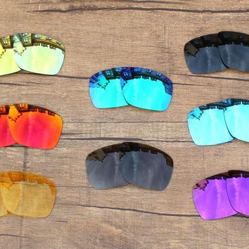PV POLARIZED Replacement Lenses for Oakley Dispatch 1 Sunglasses - Multiple Options