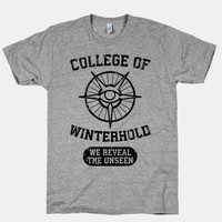 College Of Winterhold Pride