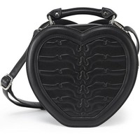 Black Heartz | HANDBAG