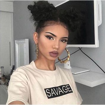 Savage Bae T-shirt