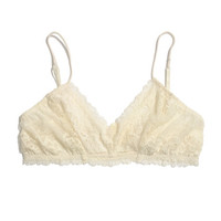 Honeydew® Intimates x Madewell Lace Bralette - AllProducts - Sale - J.Crew